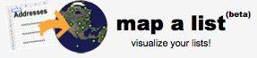 mapalist