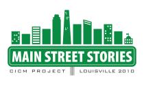 CICM Story Project V3