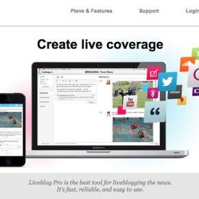 LiveBlogPro Test blog