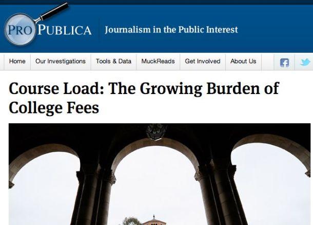 ProPublica story
